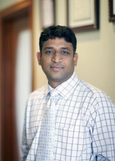 Dr. Sashi Nallapati